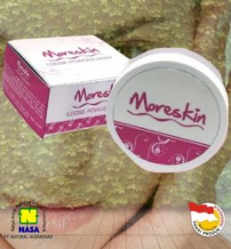 Moreskin Loose Powder
