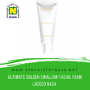 Ultimate Golden Swallow Facial Foam Lacoco Nasa ""