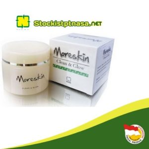 Harga Moreskin Clean And Glow